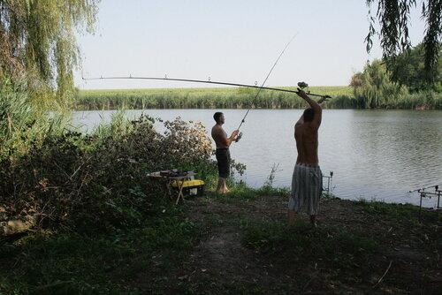 сайт лабинска пророчество рыбалки