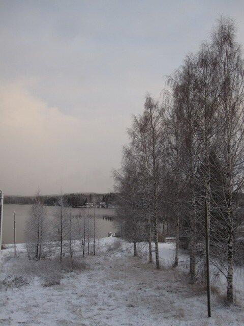 Чтобы в Финляндии люди жили по финским законам, а подавляющим национальным большинством в стране оставались финны