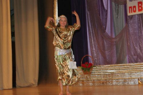 Конкурс танцев по ростовской области