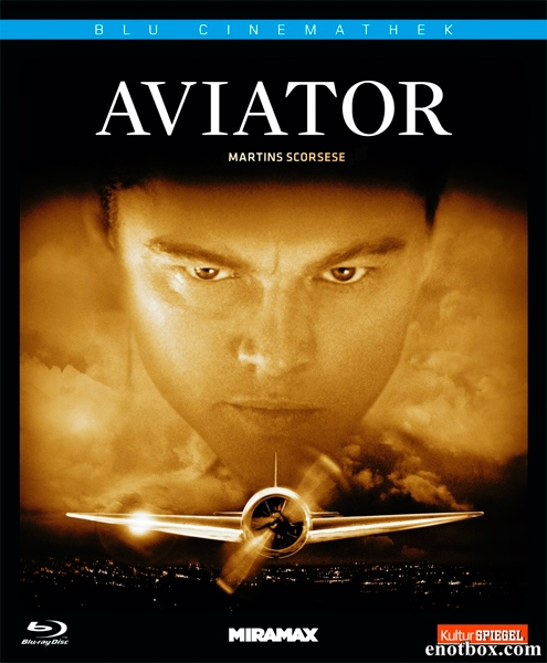 Авиатор / The Aviator (2004/BDRip/HDRip)