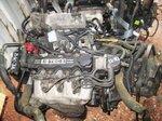 Двигатель X14YF 1.4 л, 102 л/с на CHEVROLET. Гарантия. Из ЕС.