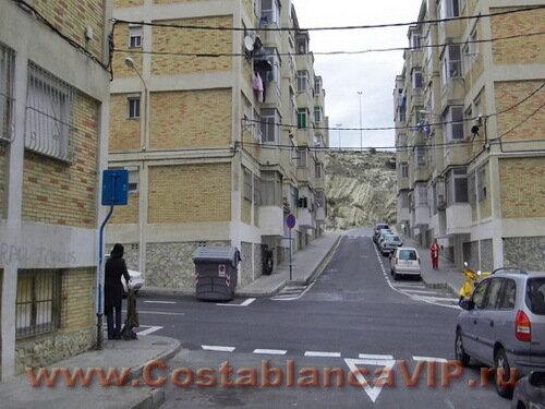 Квартира в Alicante, квартира в Аликанте, квартира в Испании, квартира от банка, залоговая недвижимость, недвижимость в Испании, Коста Бланка, CostablancaVIP