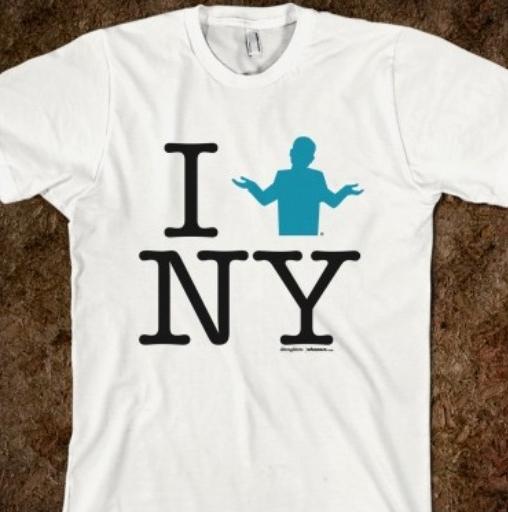 Love new york история и эволюция