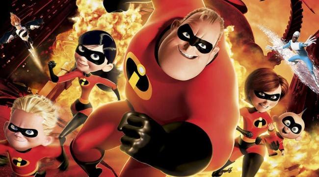 © The Walt Disney Company  Приквел : Суперсемейка (23декабря 2004года) Премьера : 14июня 20