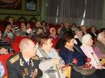 Торжественная церемония награждения ветеранов Великой Отечественной войны