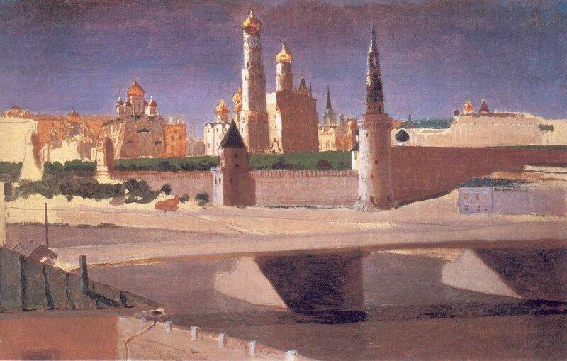 Из собрания шедевров мировой живописи... (733).jpg