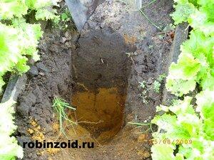 Окультуривание тяжёлых почв