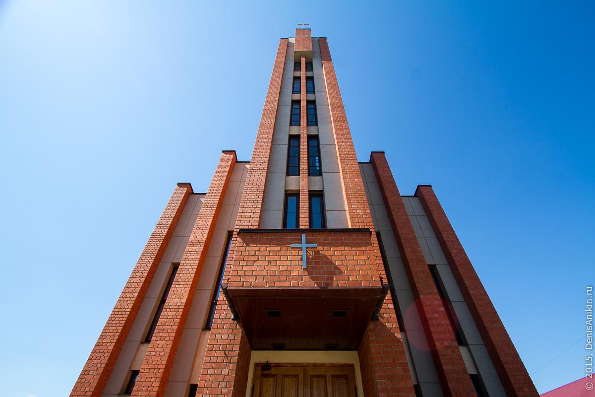 Церкви в Марксе 8