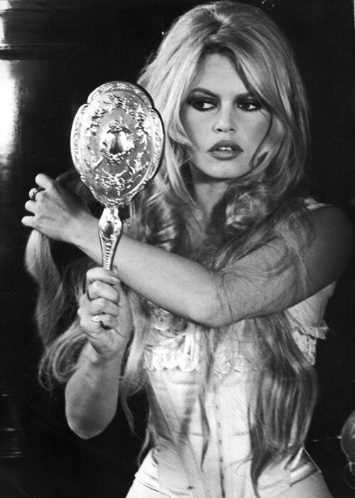 """Brigitte Bardot  1965  """"Viva Maria!"""""""
