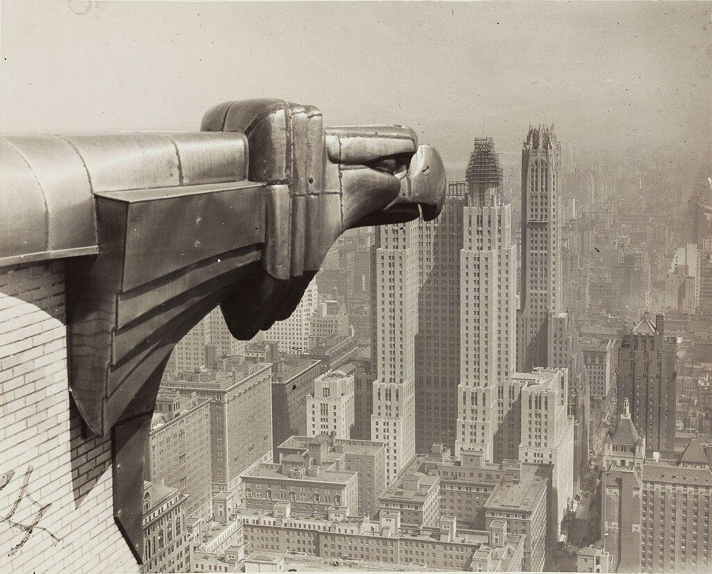 Chrysler Building, 1931