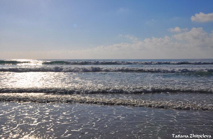 океанский ритм