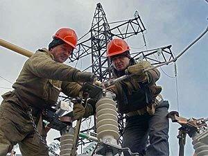 Центр Владивостока остался без света