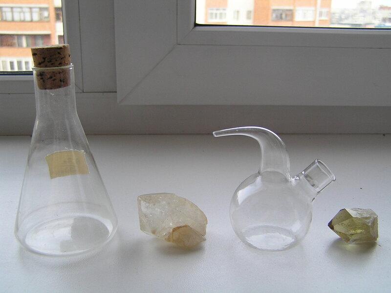 Алхимические мотивы (Фото 3)