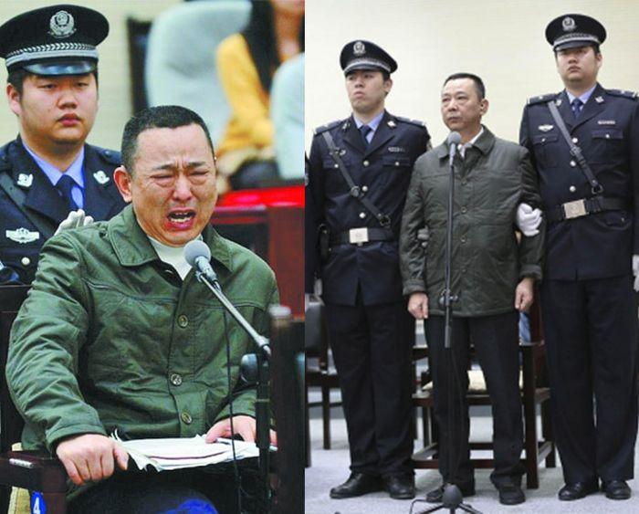 Миллиардера Лю Ханя казнили в Китае
