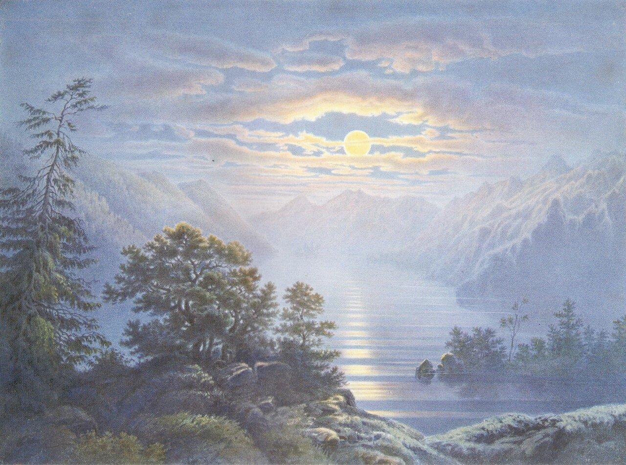 88Озеро Хара-Нур на высотах Саянского хребта.jpg