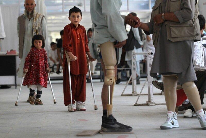 Американские военные в Афганистане 35