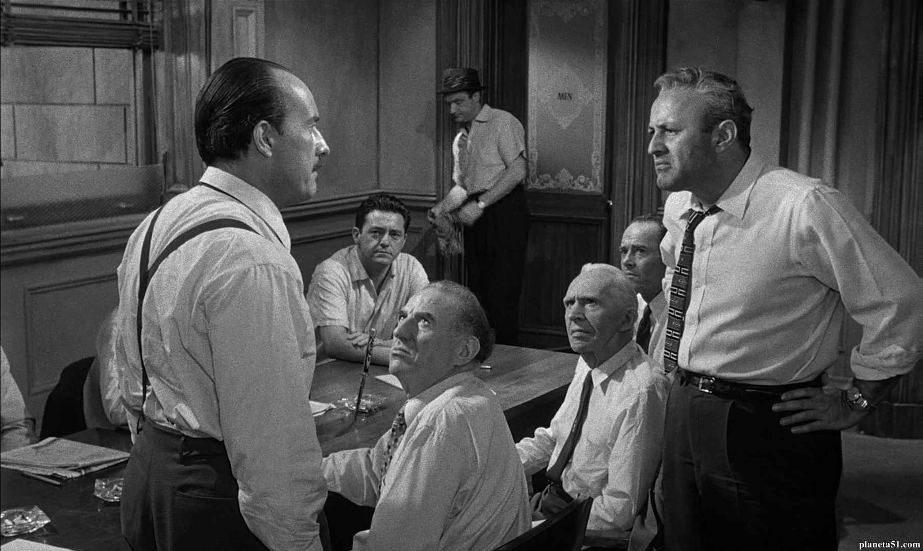 bests points of sidney lumets 12 angry men