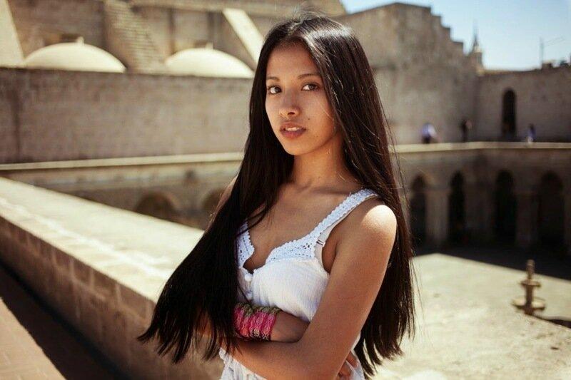 Михаэла Норок, «Атлас красоты»: 155 фотографий красивых женщин из 37 стран мира 0 1c620e 66a8a1cb XL