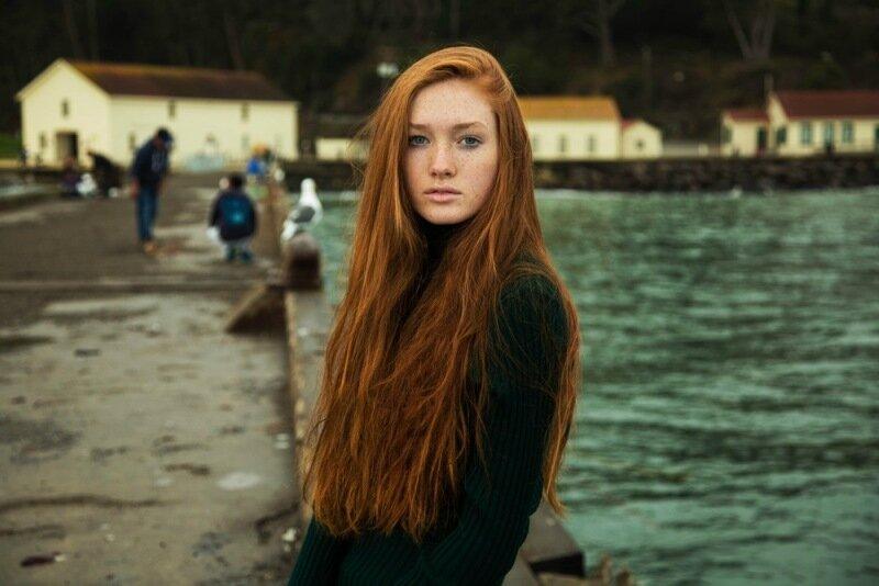 Михаэла Норок, «Атлас красоты»: 155 фотографий красивых женщин из 37 стран мира 0 1c621b 6b91e347 XL