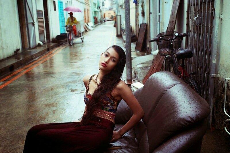 Михаэла Норок, «Атлас красоты»: 155 фотографий красивых женщин из 37 стран мира 0 1c622c 11638fa1 XL