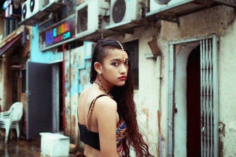 Михаэла Норок, «Атлас красоты»: 155 фотографий красивых женщин из 37 стран мира 0 1c622e adbd934d XL