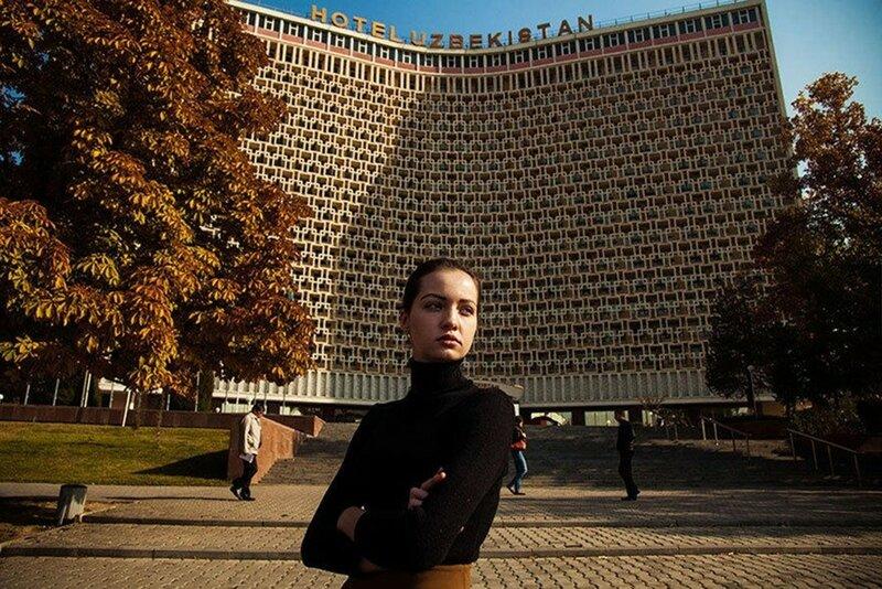 Михаэла Норок, «Атлас красоты»: 155 фотографий красивых женщин из 37 стран мира 0 1c625a b94c8c58 XL