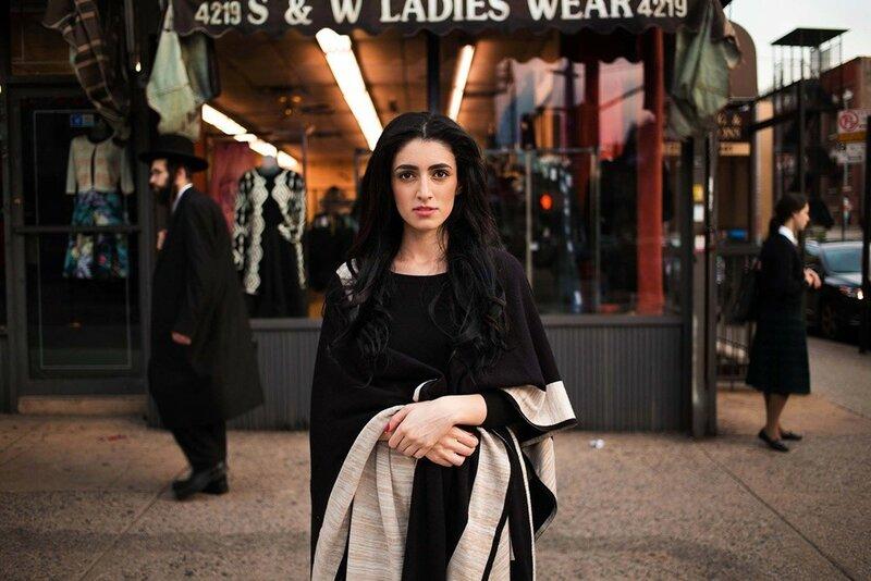 Михаэла Норок, «Атлас красоты»: 155 фотографий красивых женщин из 37 стран мира 0 1c628c 21fb0bf3 XL