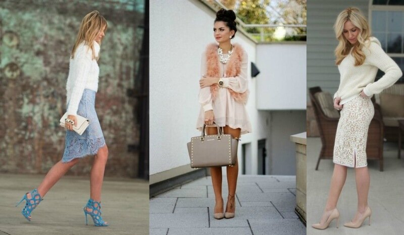 0 1c8bad ebaa0bf6 XL Модный стиль «как кукла Барби» (a la Barbie)