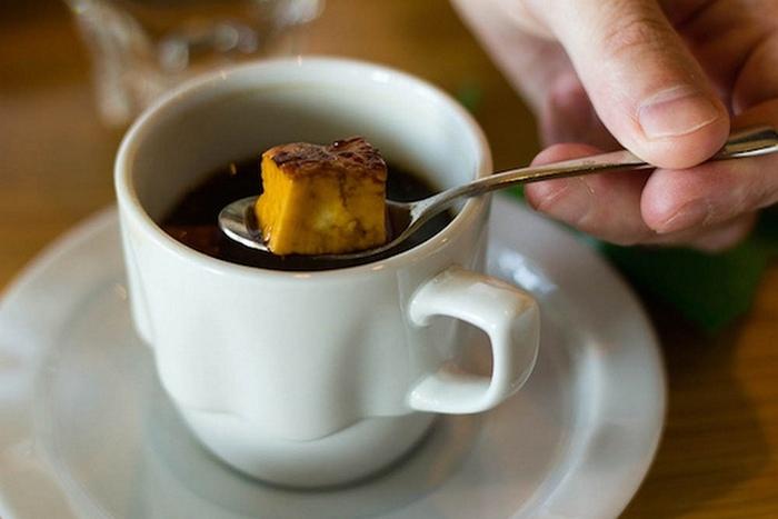 А у каждого кофемана есть собственные секреты приготовления вожделенной чашки кофе, делиться которым