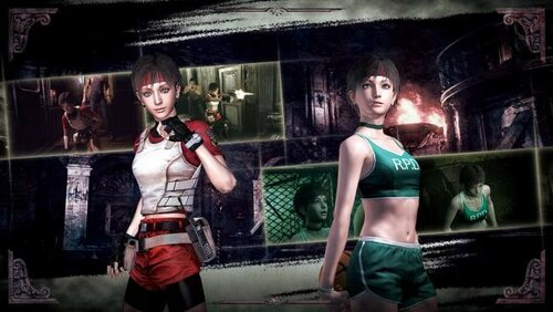 Resident Evil Zero: HD Remaster - Costume Pack 0_14d5de_7cf4b383_L