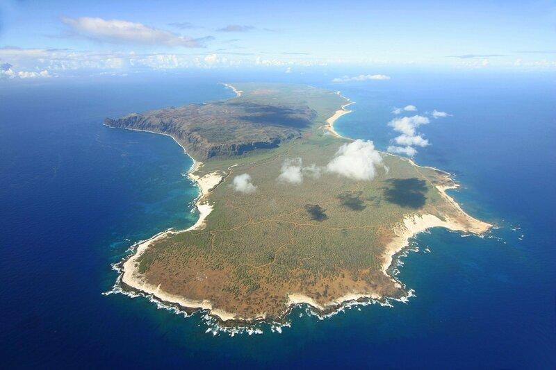 Ниихау (Гавайский остров)