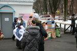 8 марта в Петропавловском храме города Химки была проведена первая экологическая акция по раздельному сбору мусора совместно с добровольным движением Раздельный Сбор