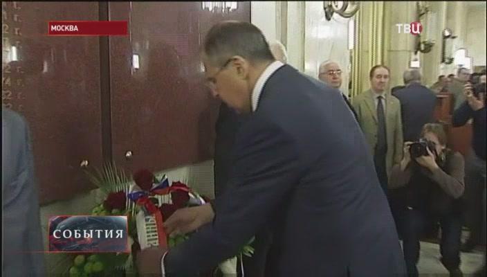 20150505_12-08-Лавров поздравил ветеранов МИД с 70-ой годовщиной Победы-picV