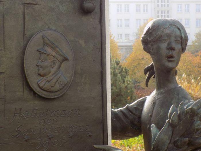 Игорь Беликов - герой нескольких секунд