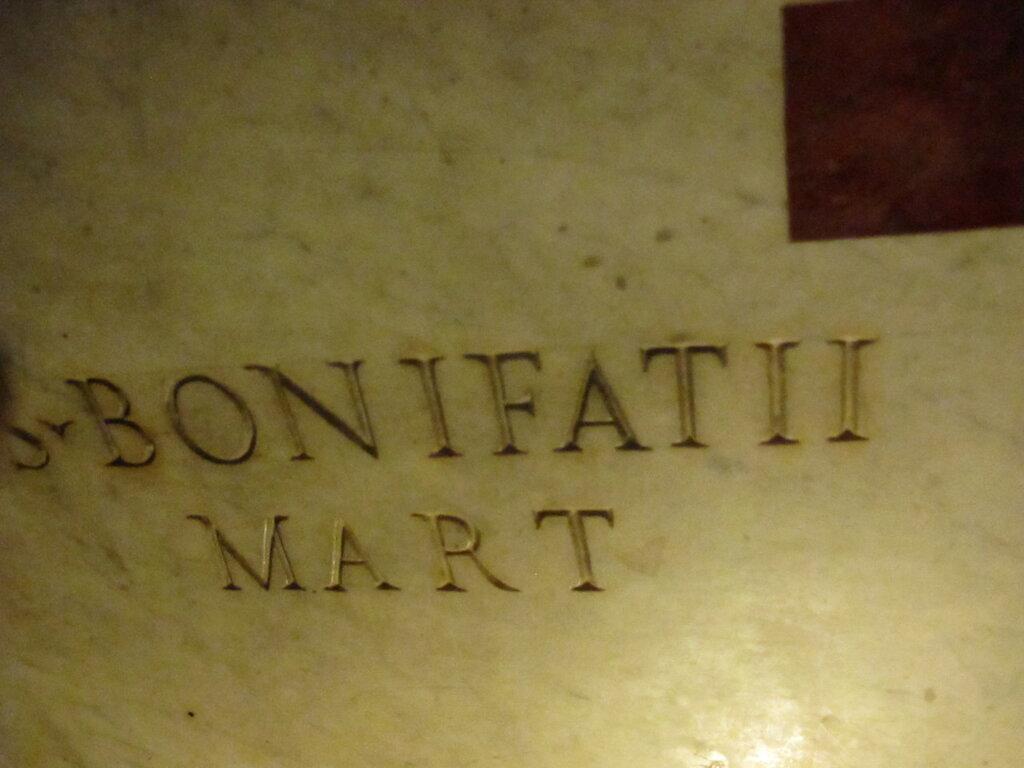 Рим, Авентинский холм