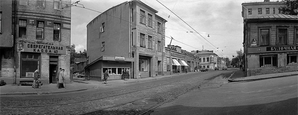 91639 Улица Дурова Беляев К.К. 70-е.jpg