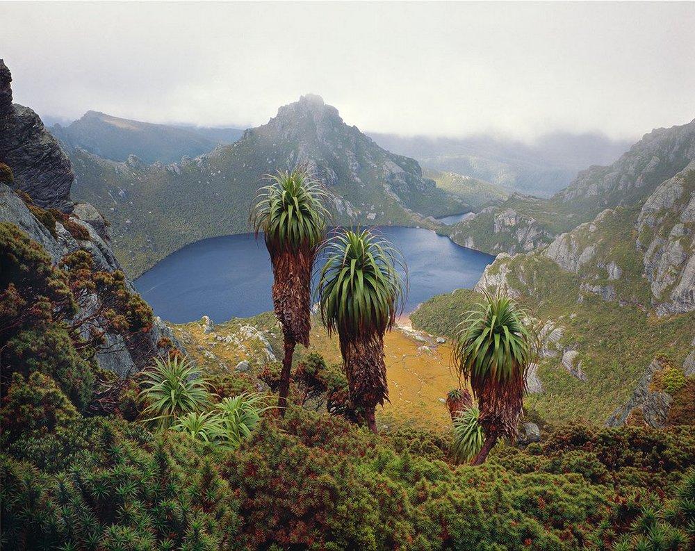 Красота Тасмании на снимках Питера Домбровскиса