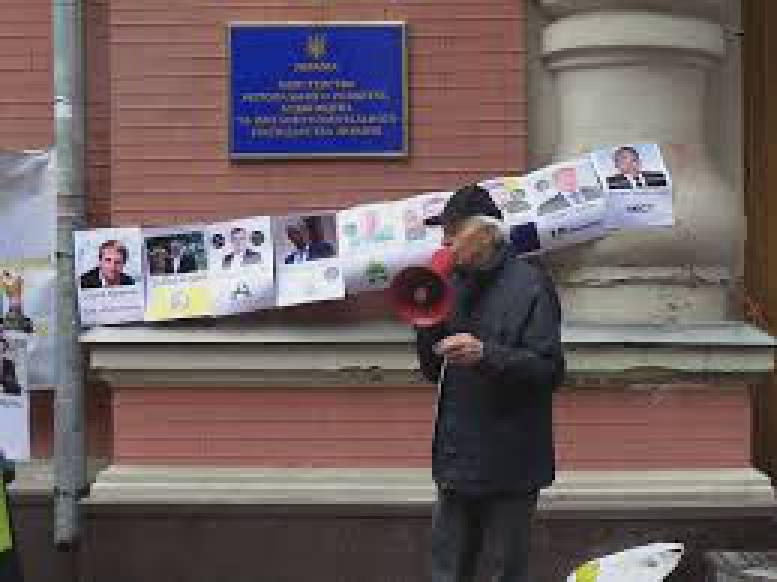 На данный момент Войцеховский выполняет свои процессуальные обязанности как подозреваемый под залогом, - Артем Шевченко