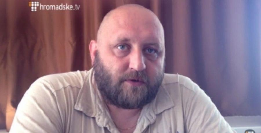 Командир ДУК: Я не вижу причин для исключения бойцов из ПС после событий в Мукачево