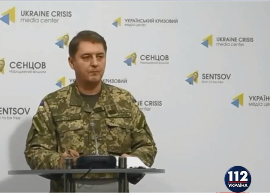За минувшие сутки в зоне АТО был ликвидирован один и ранены четверо боевиков, - ГУР Минобороны
