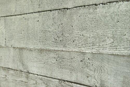 063 бетон с отпечатком дерева