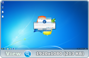 Windows 7 SP1 x86-x64 Professional KottoSOFT