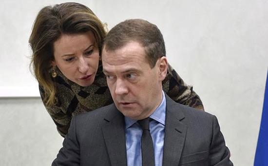 В правительстве ответили на расследование ФБК о недвижимости Медведева