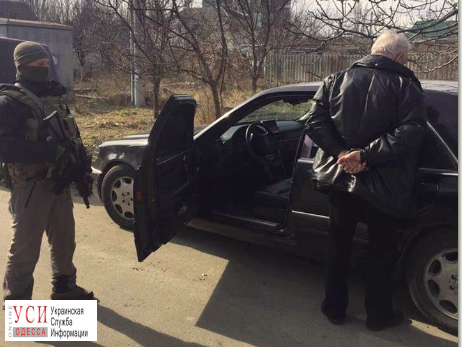 Одесский суд отправил вСИЗО двух фигурантов дела опохищении Гончаренко