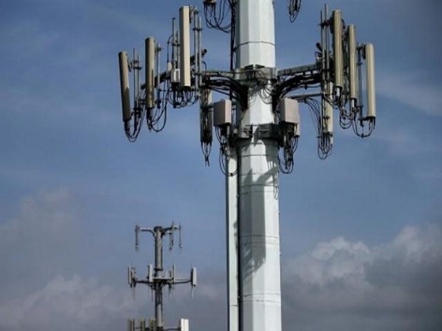 Украинские мобильные операторы вОРДЛО неработают. Кроме Vodafone