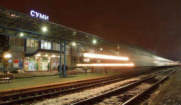 «Укрзализныця» назначила рекордное число дополнительных поездов
