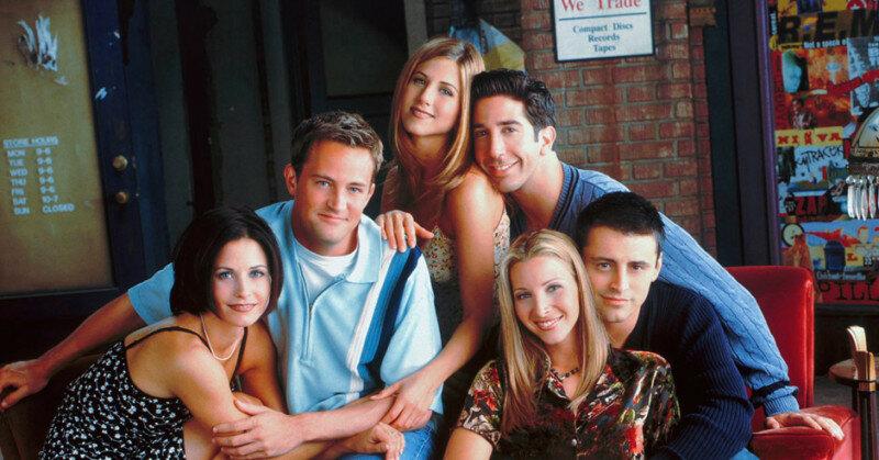 5 сериалов, которые стоит посмотреть на английском языке