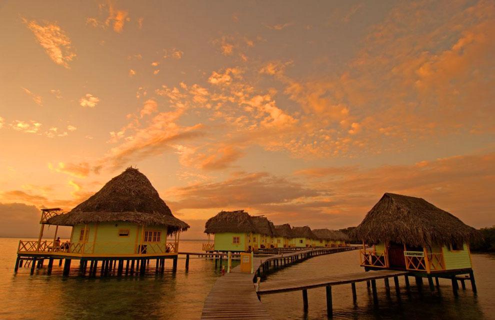4. В старой части Панамы множество уголков, которые возвращают путешественников в прошлое на 4 века