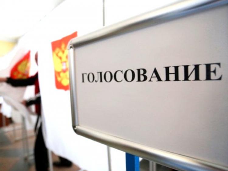 Москалькова: Выборы вРФ состоялись, явка обеспечена