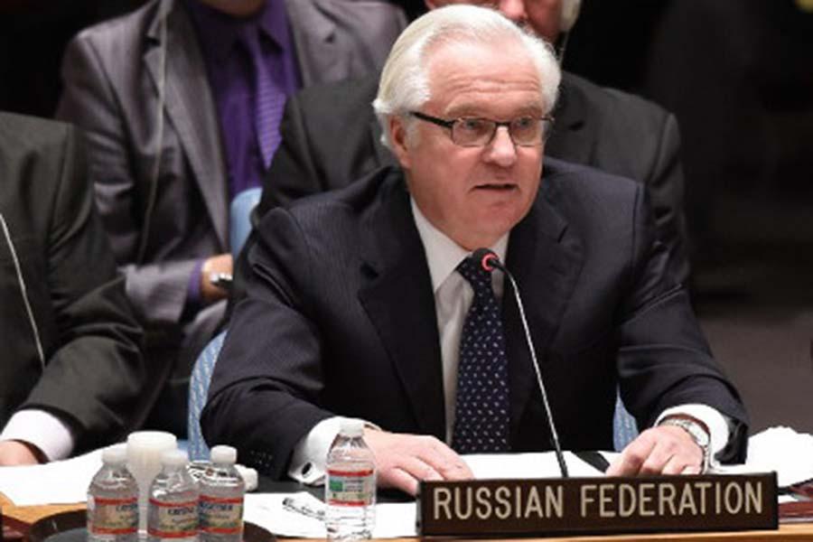 МИД Франции призвал РФ иИран отказаться отподдержки Асада